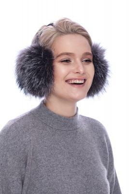 Earmuffs grey