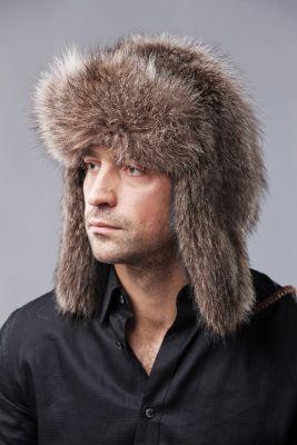 """Hat """"Ushanka"""""""